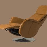 Pioneer 27 schuin voor relax